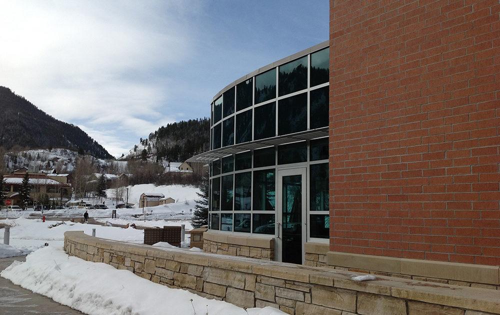 Aspen Valley Hospital Phase 2 Remodel Mtech Mechanical